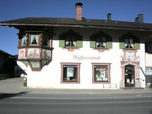 Unsere Ansprechpartner Geschäftsstelle Krün, Karwendelstr. 10a, 82494 Krün