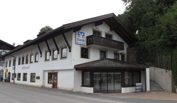 Unsere Anprechpartner Geschäftsstelle Wallgau, Dorfplatz 7, 82499 Wallgau